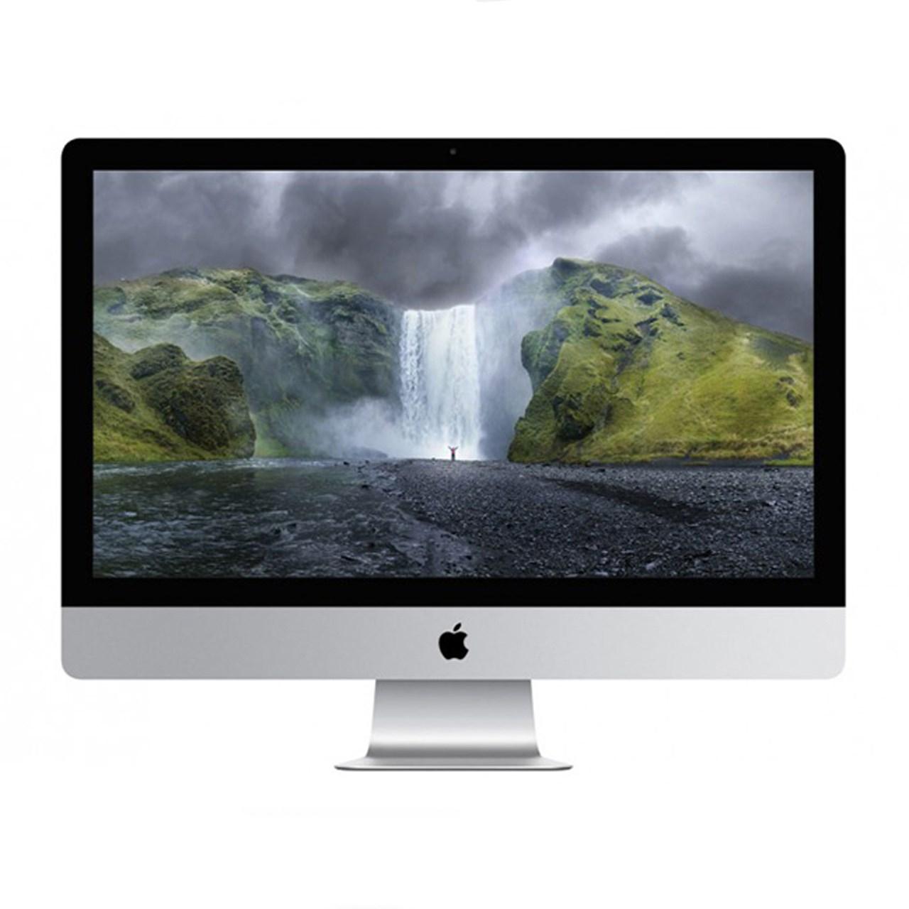 کامپیوتر همه کاره 21.5 اینچی اپل مدل iMac MNDY2 2017