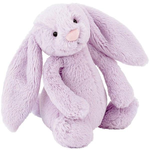 عروسک خرگوش جلی کت کد BASS6B سایز 2