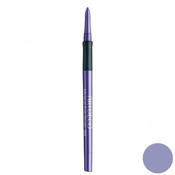 مداد چشم آرت دکو سری Mineral Eye Styler شماره 96