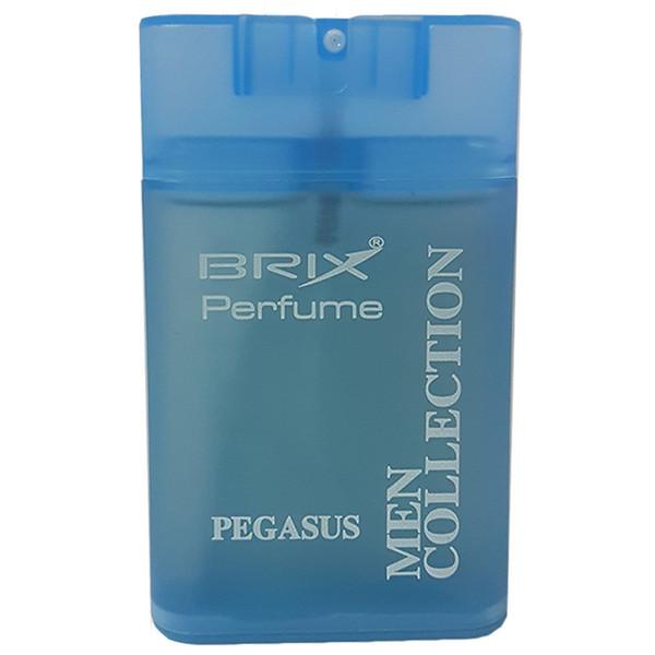 عطر جیبی مردانه بریکس طرح دومارلی مدل PEGASUS حجم 45 میلی لیتر