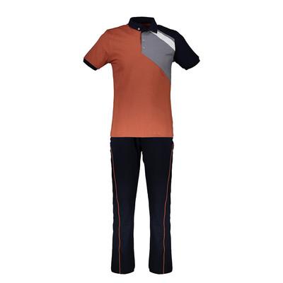 تصویر ست پلو شرت و شلوار  مردانه رویین تن پوش مدل 606