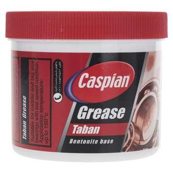 گریس کاسپین مدل Taban مقدار 227 گرم