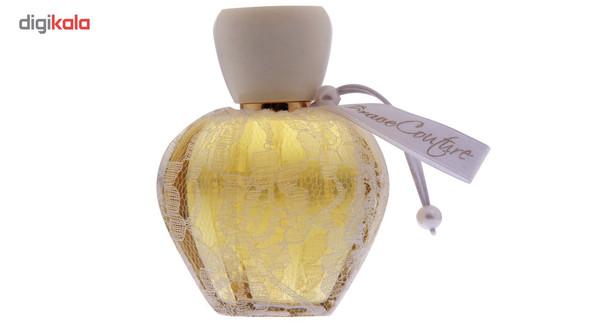 ادوپرفیوم  زنانه ویوا کریشن مدل Crave Couture White حجم 100 میلی لیتر