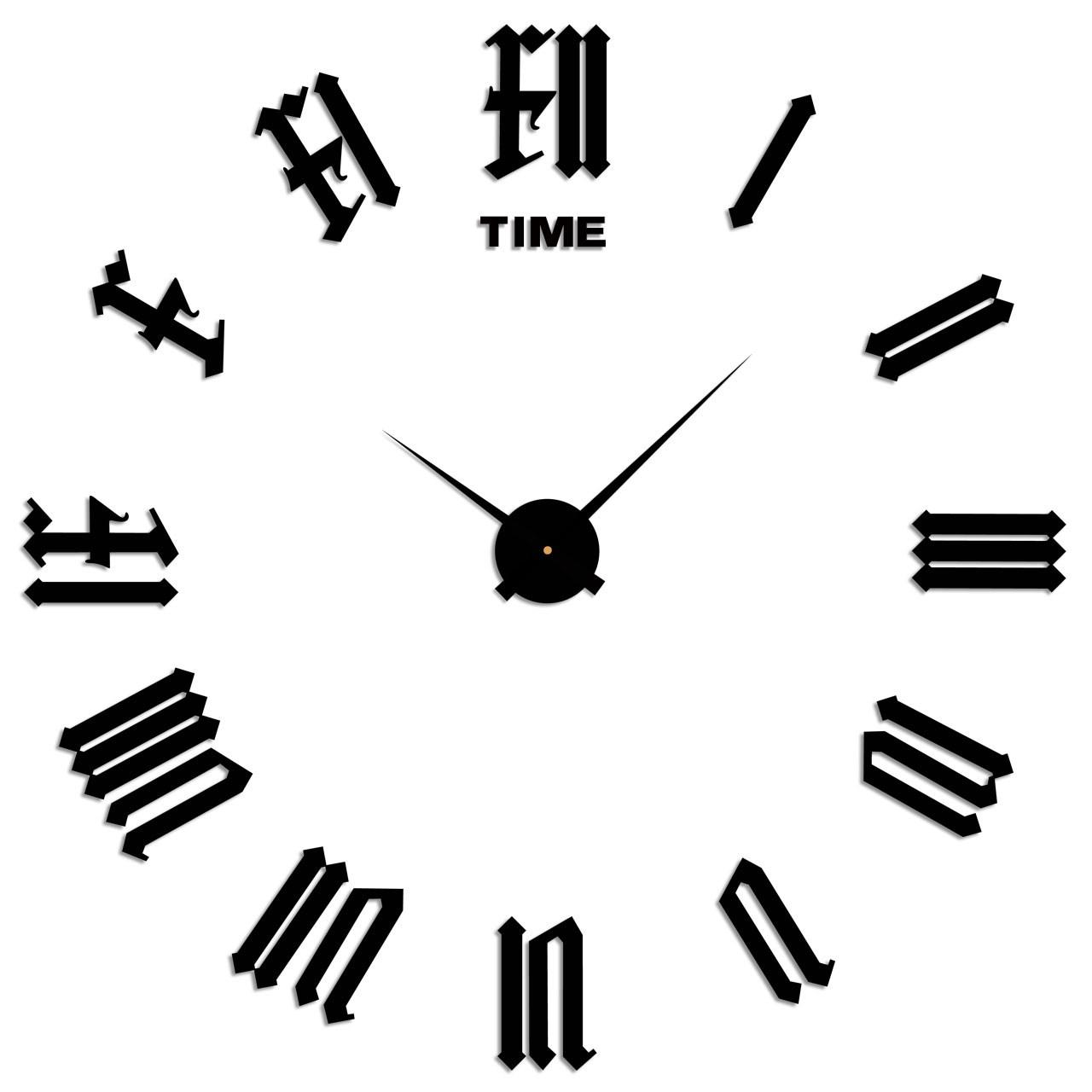 ساعت دیواری پدیده شاپ مدل لندن