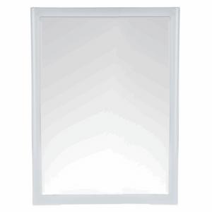 آینه سنی پلاستیک مدل Nikan