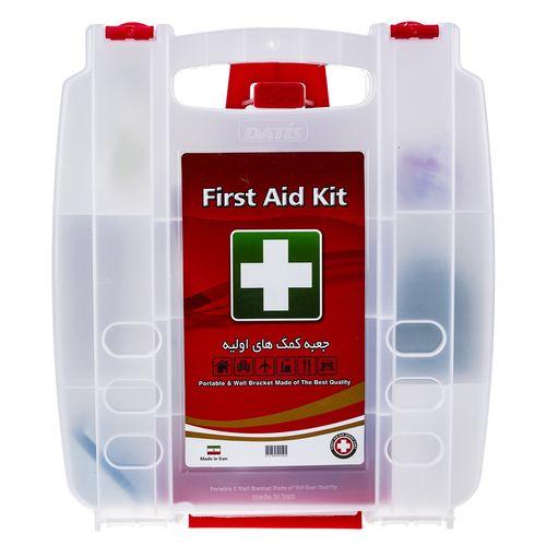 کیف کمک های اولیه داتیس