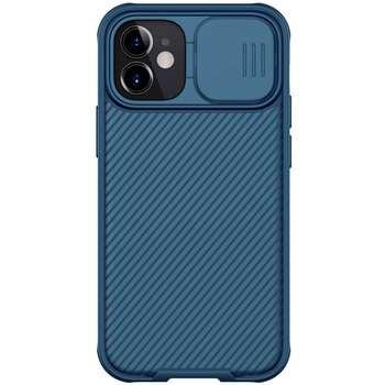 کاور نیلکین مدل CamShield Pro مناسب برای گوشی موبایل اپل iphone 12mini