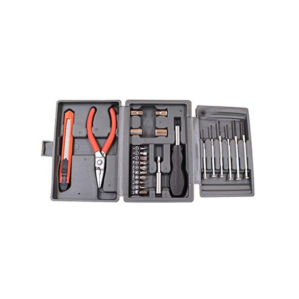 مجموعه 24 عددی ابزار مدل 3x