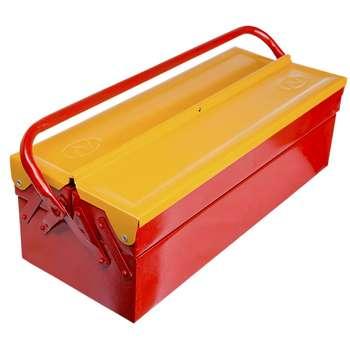 جعبه ابزار وفایی مدل V-502