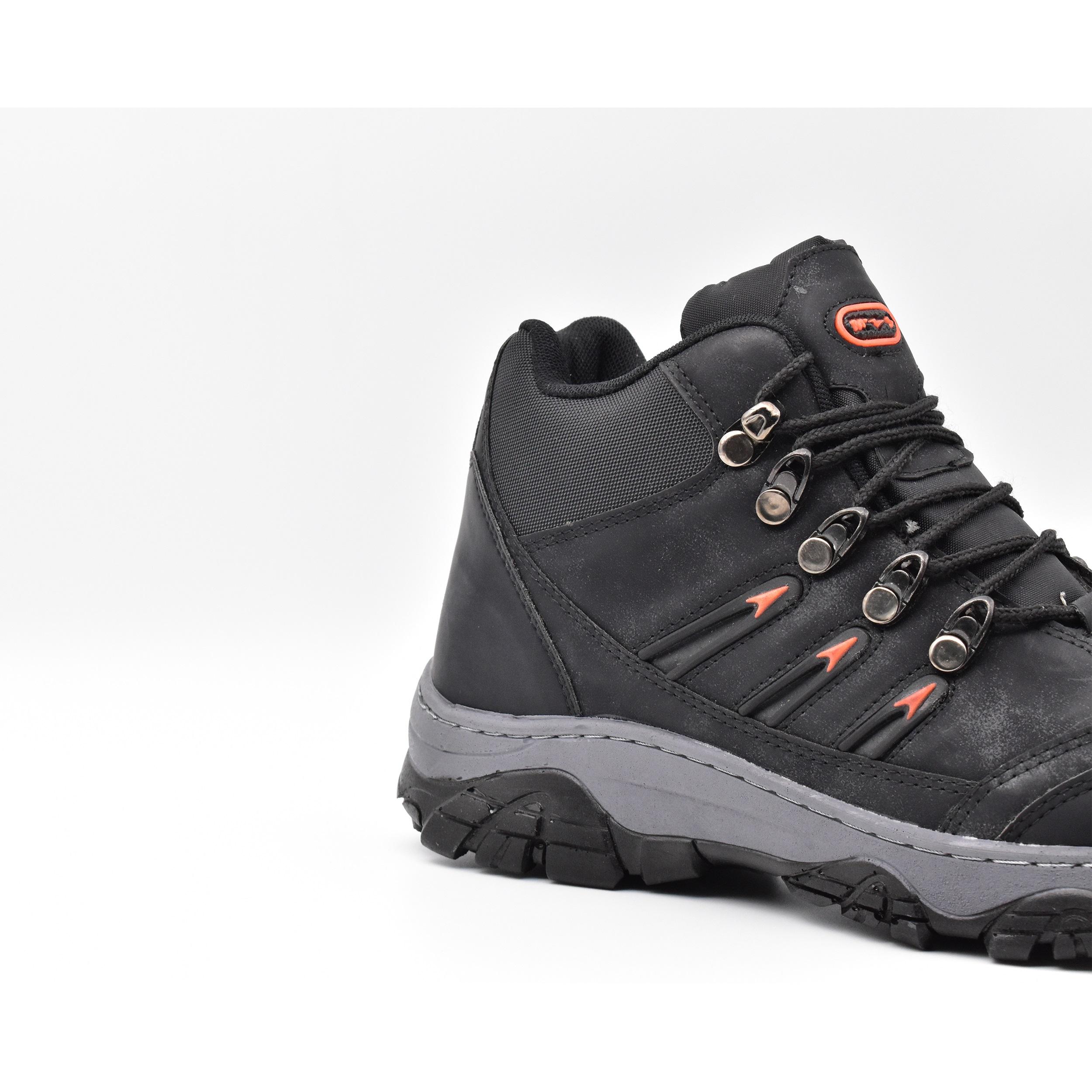 خرید                                     کفش کوهنوردی مردانه مدل 12 کد 2-4969