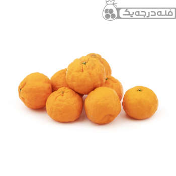 نارنگی ژاپنی فله - 1 کیلوگرم