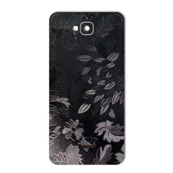 برچسب پوششی ماهوت مدل Wild-flower Texture مناسب برای گوشی  Huawei Y6 Pro
