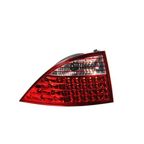 چراغ عقب بدنه چپ خودرو اس ان تی مدل SNTSMP2BTL  مناسب برای سمند سورن