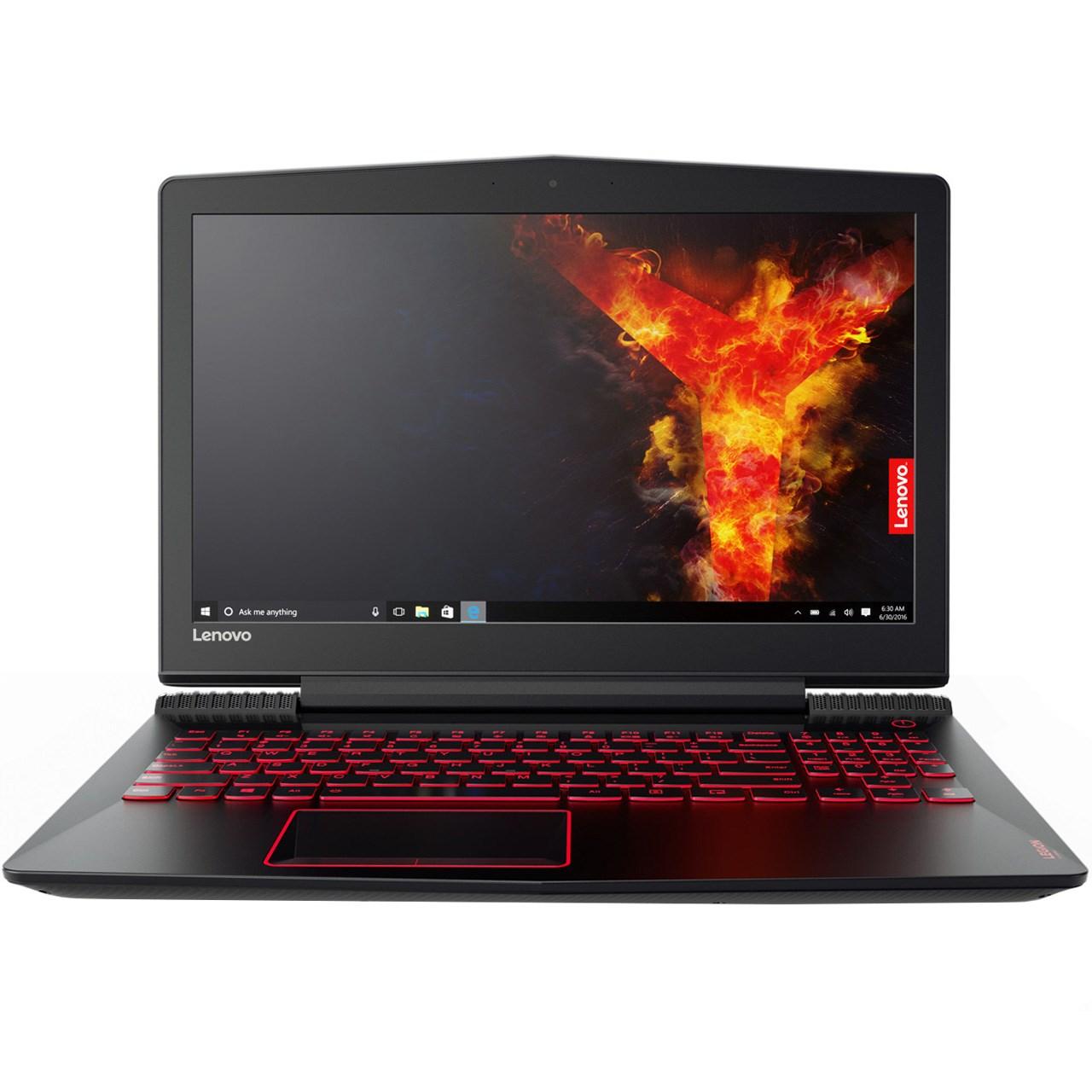 لپ تاپ 15 اینچی لنوو مدل Legion Y520 - C | Lenovo Legion Y520 - C - 15 inch Laptop