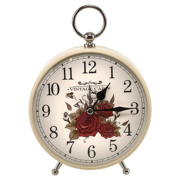 ساعت رومیزی پرانی مدل 42156