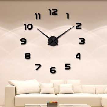 ساعت دیواری رویال ماروتی مدل MAM-6007 سایز بزرگ
