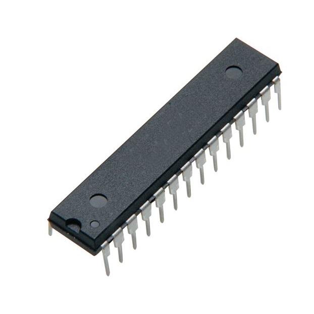 آی سی کنترلر شبکه میکروچیپ مدل ENC28J60 DIP