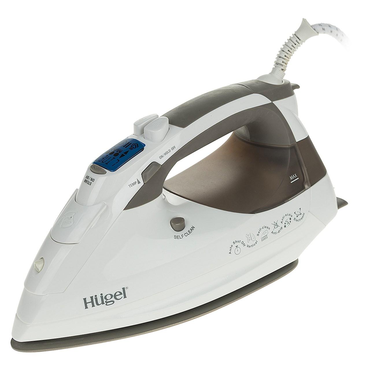 اتوبخار هوگل مدل HG2273ESIC