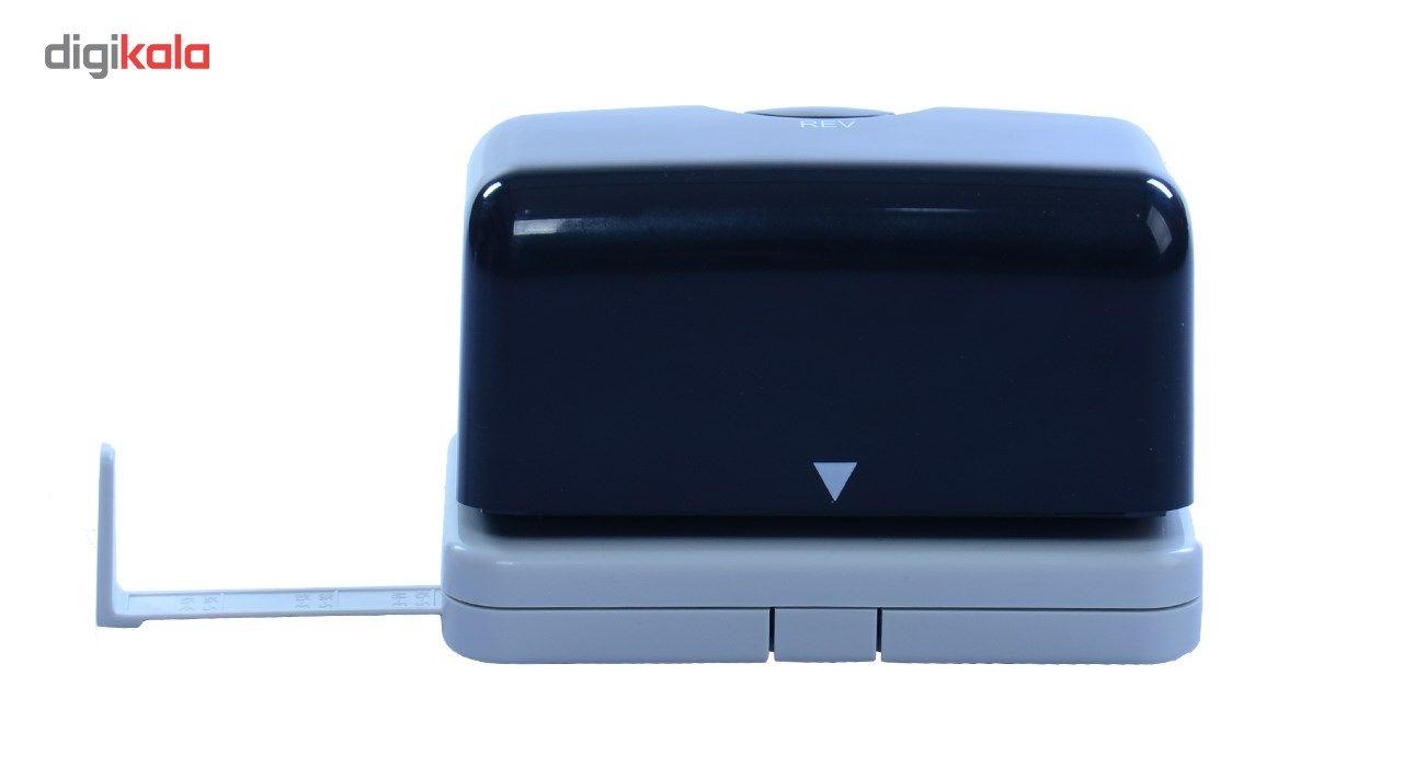 دستگاه پانچ برقی اسکربا مدل کلاسیک 855