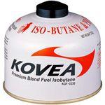 کپسول گاز 230 گرمی کووآ مدل KGF-0230 thumb