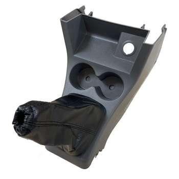 کنسول دنده خودرو مدل KM 0022 مناسب برای پراید 131