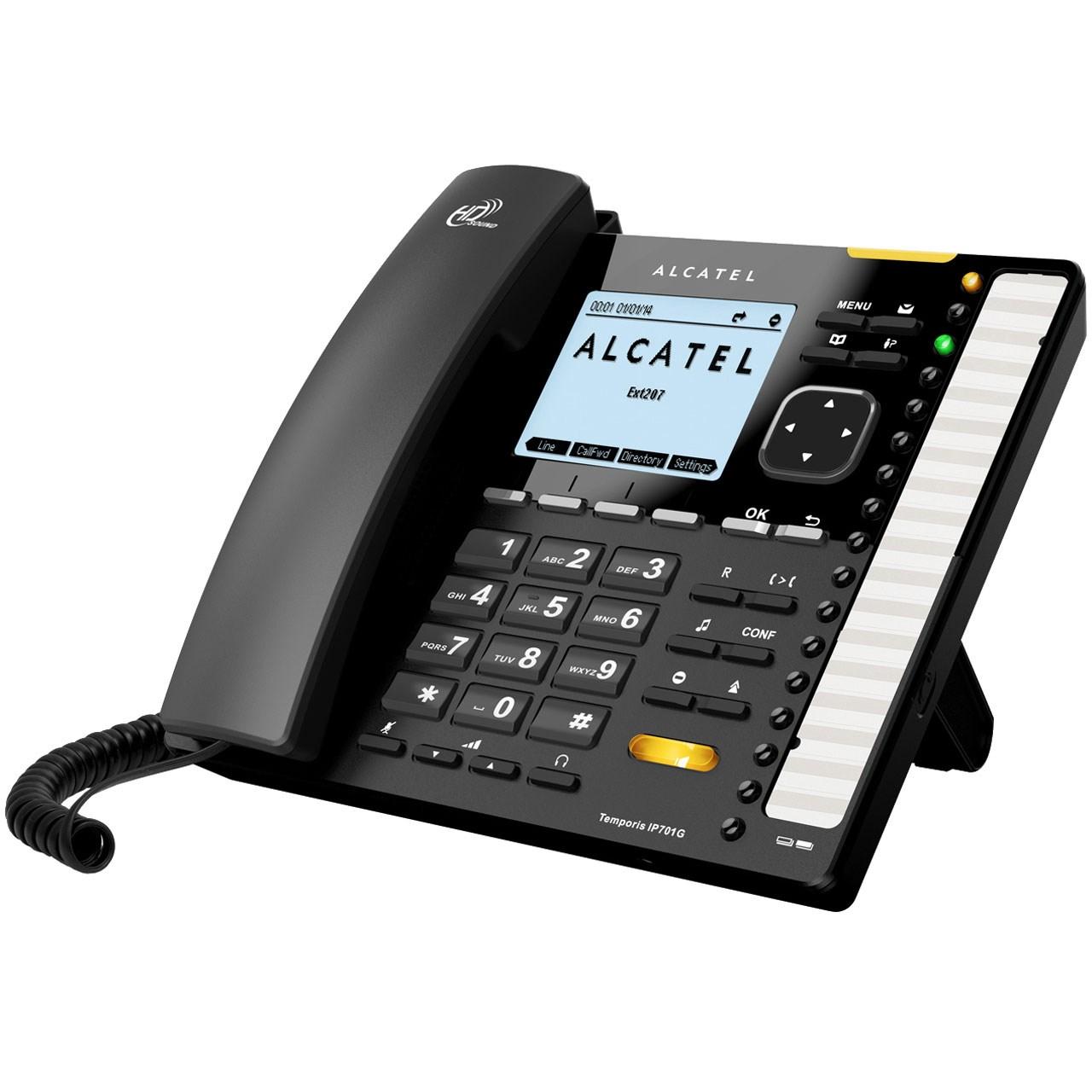 تلفن تحت شبکه آلکاتل مدل 701