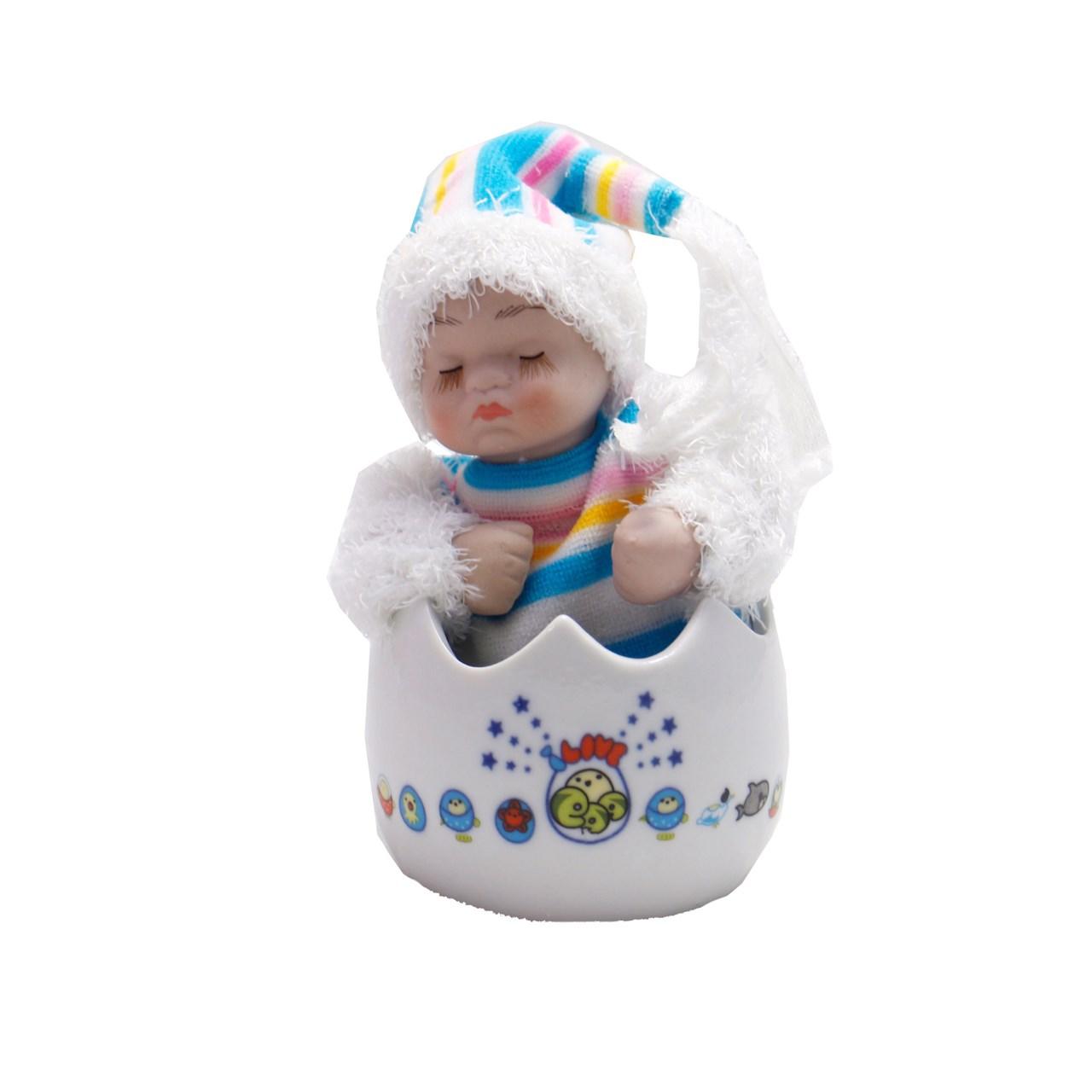 جعبه موزیکال ایرسا مدل Baby