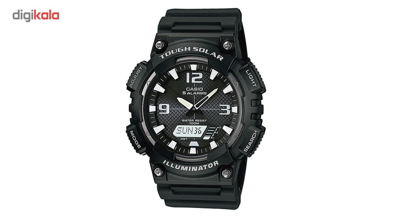 خرید ساعت مچی عقربه ای مردانه کاسیو مدل AQ-S810W-1AVDF | ساعت مچی