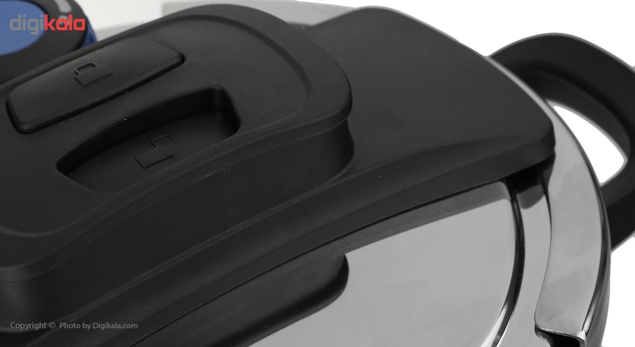 زودپز فونیکسClipso مدل DSD-6L گنجایش 6 لیتر