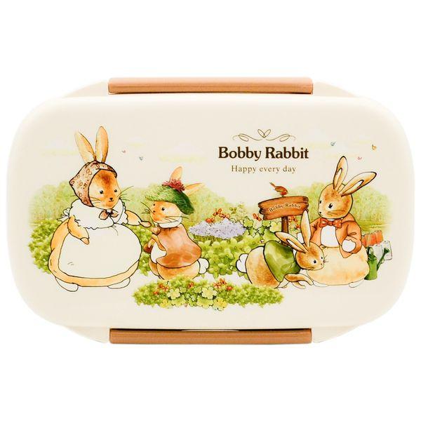 ظرف غذای کودک بابی رابیت مدل 3-1555