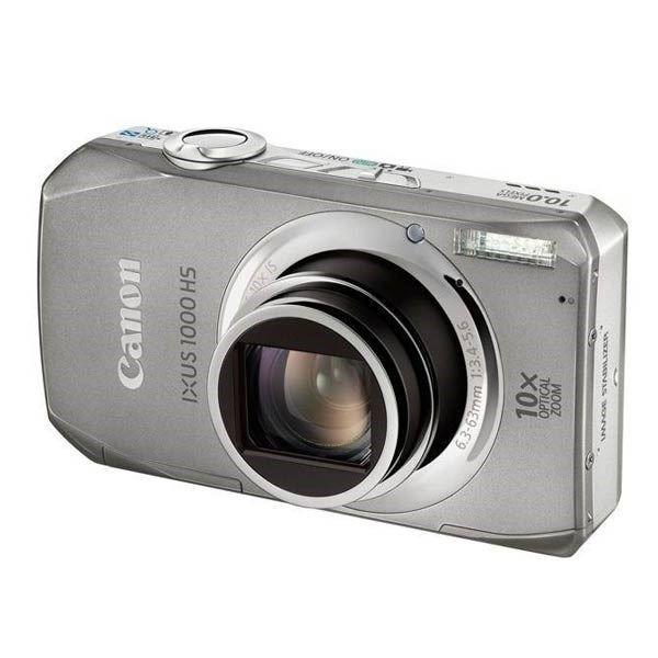 دوربین دیجیتال کانن ایکسوز 1000 اچ اس (آی ایکس وای 50 اس)