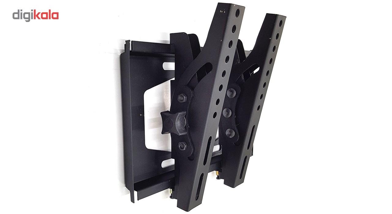 خرید اینترنتی پایه دیواری وروان مدل BTWR03 مناسب برای تلویزیون های 18 تا 40 اینچ اورجینال