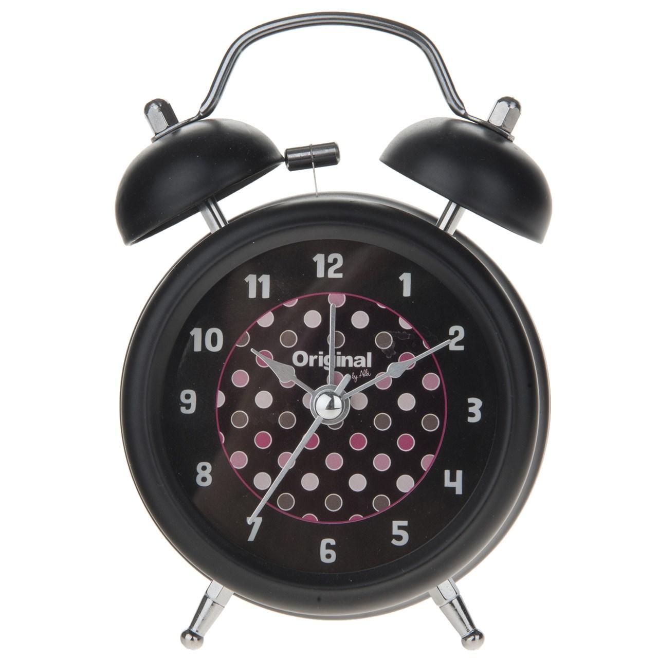 ساعت رومیزی تایتل کد 10