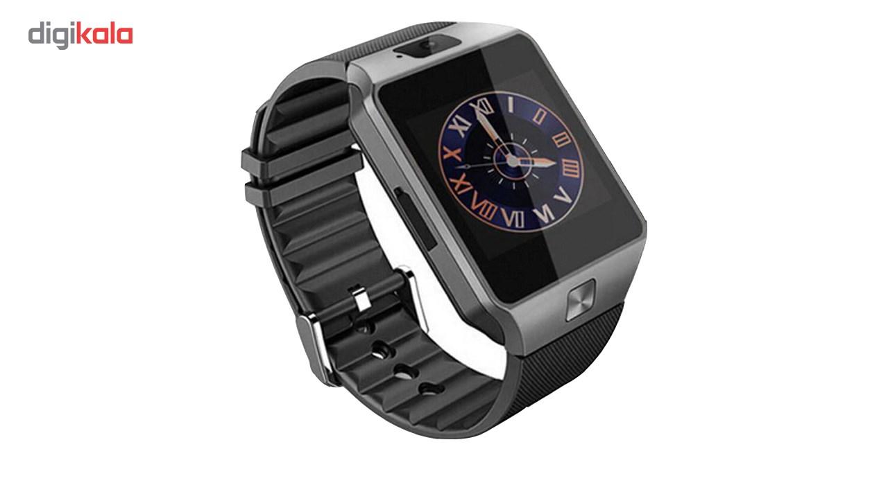 ساعت هوشمند میدسان مدل DZ09 main 1 1