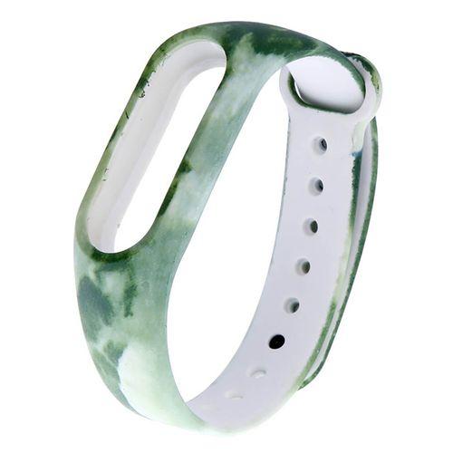 بند مچ بند هوشمند شیاومی مدل Green Galexy
