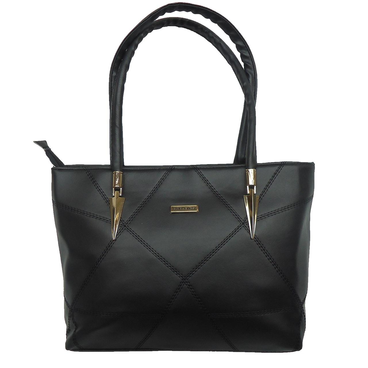 کیف دستی زنانه سالار مدل 1-201
