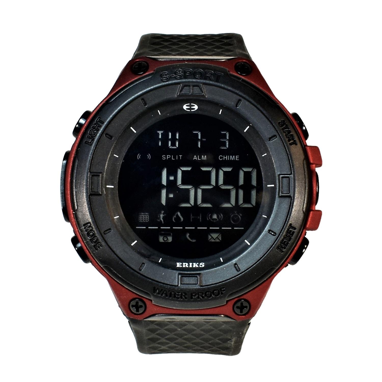 ساعت مچی دیجیتال مردانه مدل CR2032                     غیر اصل