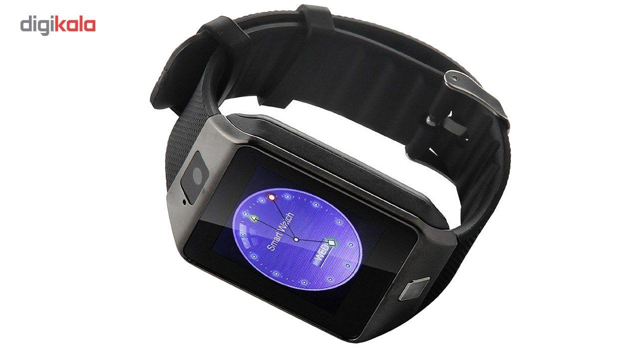 ساعت هوشمند میدسان مدل DZ09 main 1 3