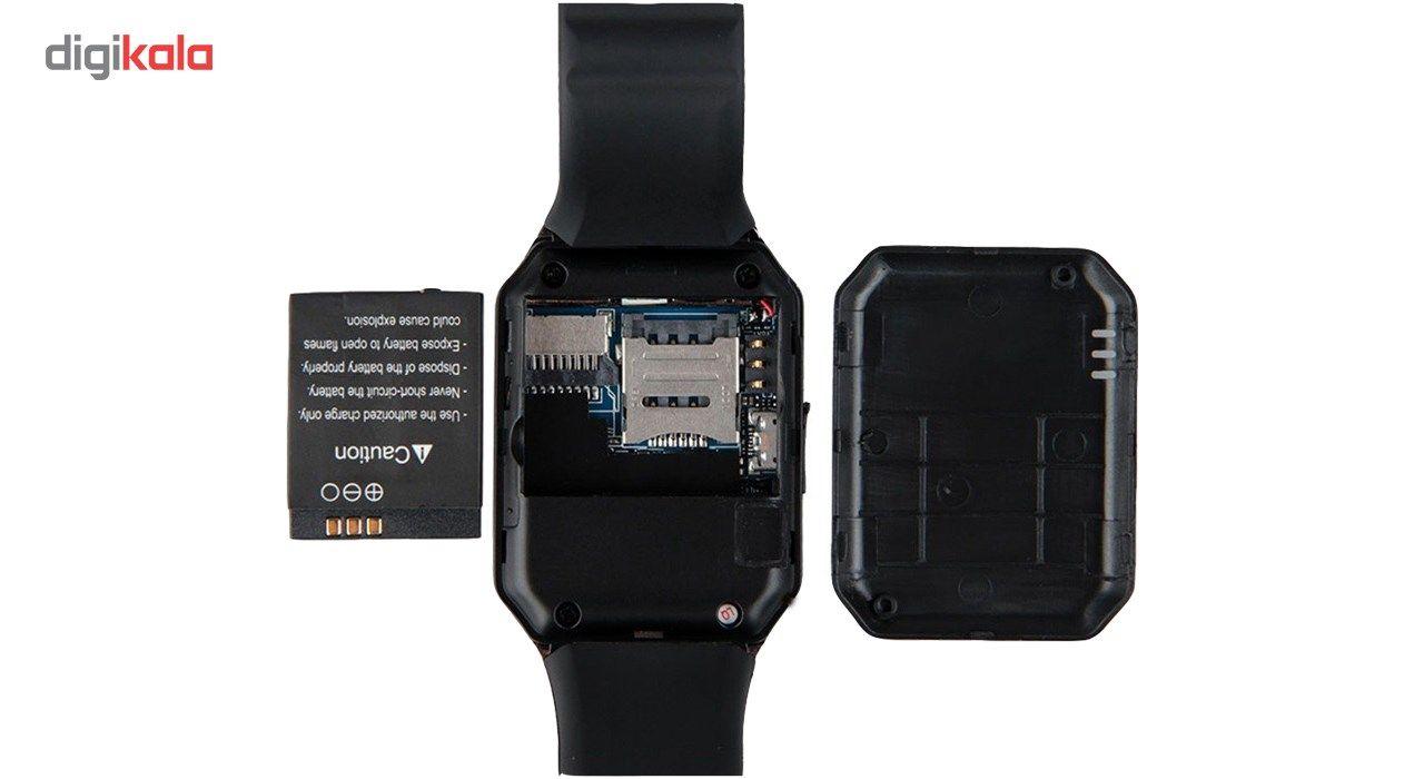 ساعت هوشمند میدسان مدل DZ09 main 1 4