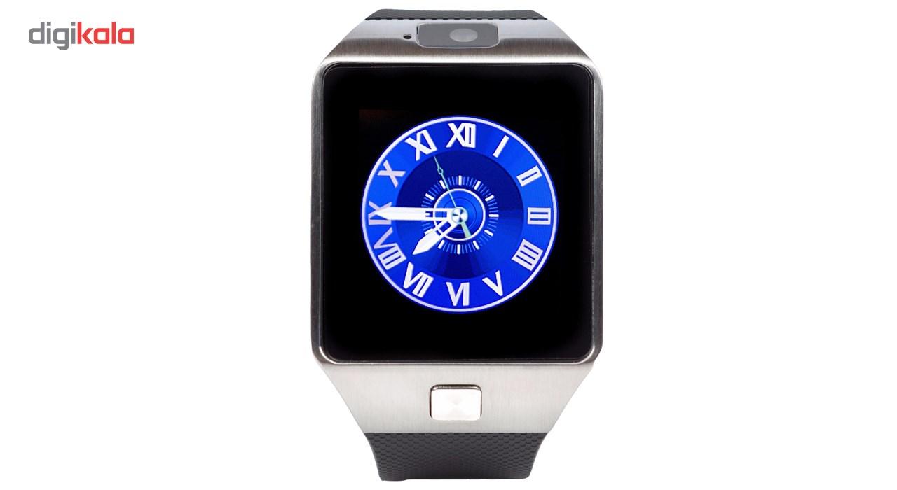 ساعت هوشمند میدسان مدل DZ09