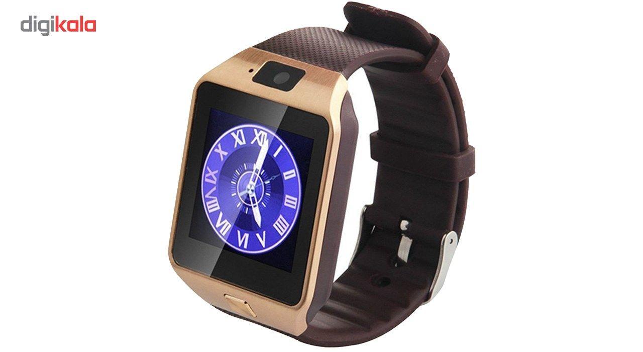 ساعت هوشمند میدسان مدل DZ09 main 1 7