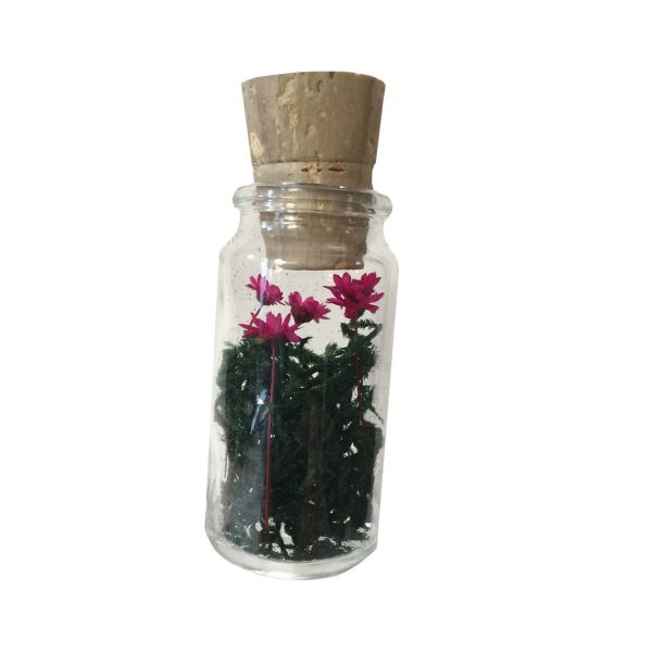 گل قهر و آشتی عرش مدل B108 همراه با گلدان