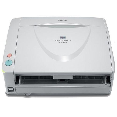 اسکنر حرفه ای اسناد کانن مدل DR-6030C