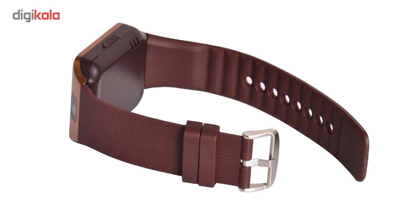 ساعت هوشمند میدسان مدل DZ09 main 1 8