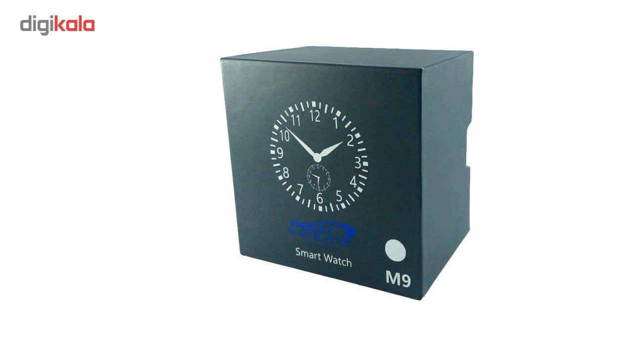 ساعت هوشمند میدسان مدل DZ09 main 1 9