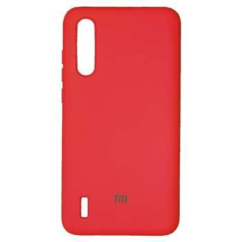 کاور مدل SIL-001 مناسب گوشی موبایل شیائومی Mi 9 Lite / cc9