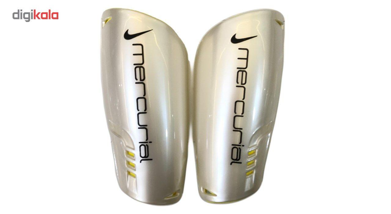 ساق بند فوتبال مرکوریال مدل X سایز L main 1 1