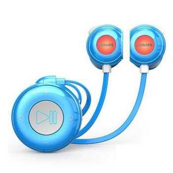 پخش کننده ی موسیقی فیلیپس مدل SA5208 | Philips SA5208 MP3 Player