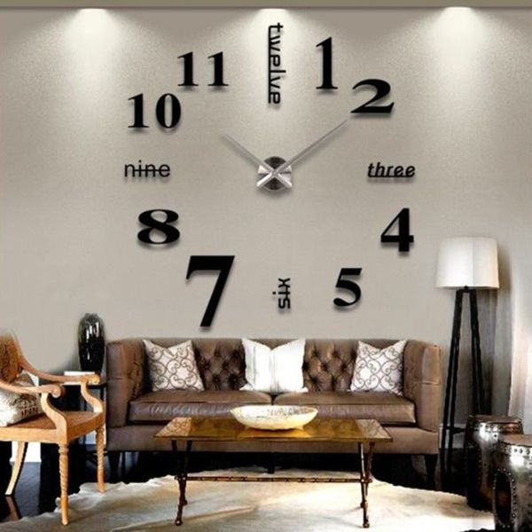 ساعت دیواری رویال ماروتی مدل ARM-6007 سایز بزرگ