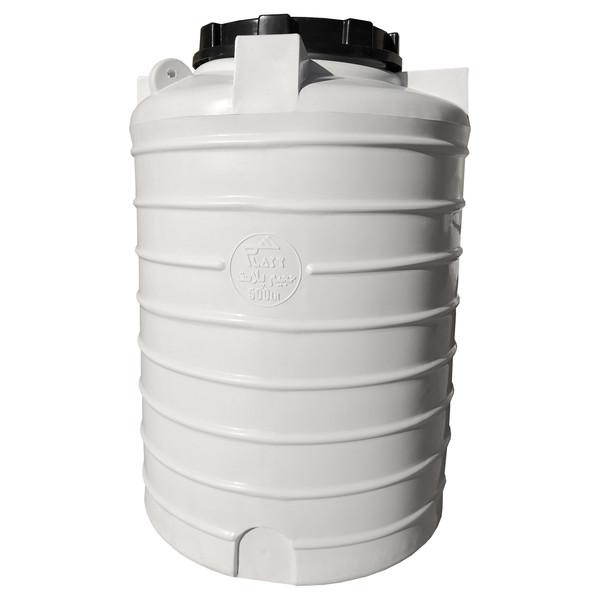 مخزن آب حجیم پلاست مدل 511 گنجایش 500 لیتر